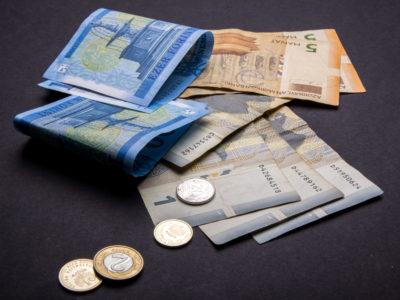 Pieniądze i konto bankowe dla NGO