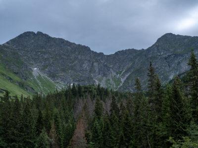 góry na szlak rowerowy wokół tatr